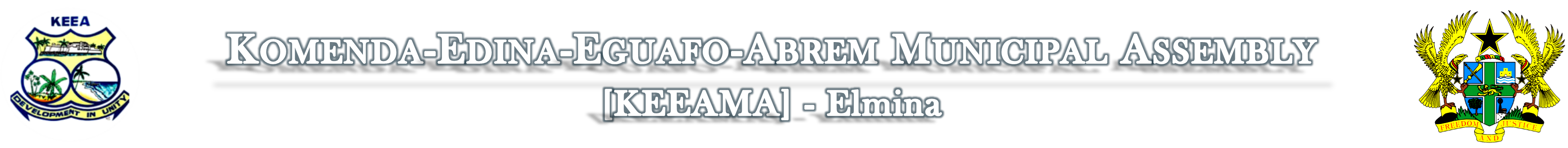 KEEAMA official website Logo